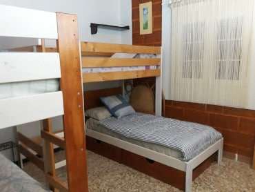 Shared Accomodation Facilities