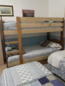 Shared Accomodation Facilities